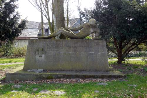 War Memorial Oberhausen