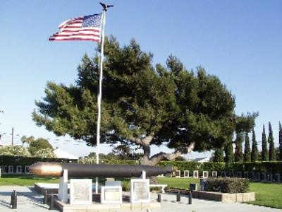 National World War II Submarine Memorial West