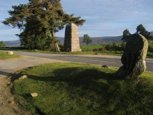 War Memorial Birse
