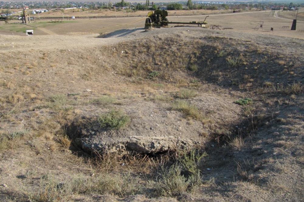 Restant Bunker