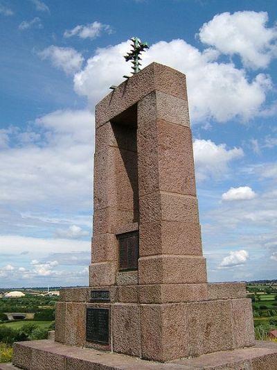 Oorlogsmonument Mountsorrel