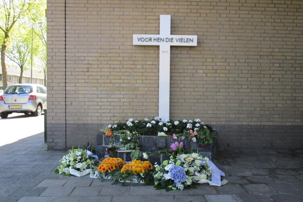 Memorial Execution 18-09-1944 Beukendaal