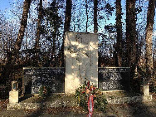 War Memorial Aderklaa