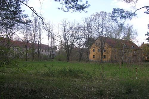 Heeresversuchsanstalt Kummersdorf-Gut
