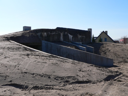 German Bunker Hoogerheide