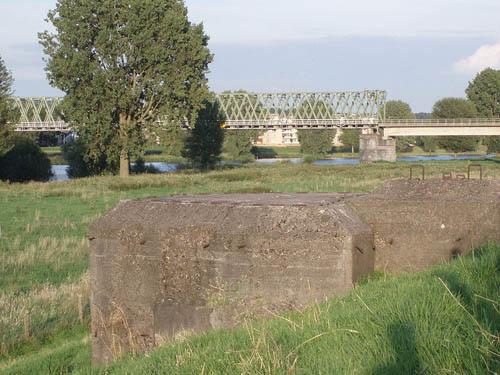 Maaslinie - Casemate 118S