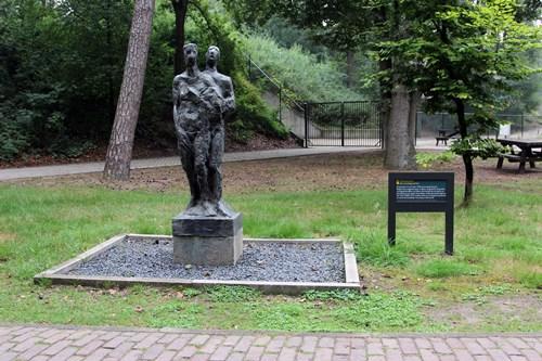 Monument De tochtgenoten