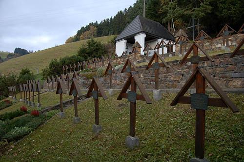 Duitse Oorlogsgraven St Kathrein am Hauenstein