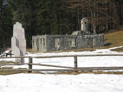 Memorial Radovna Massacre