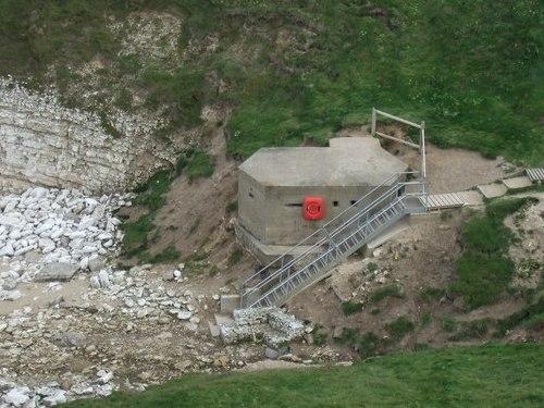 Lozenge Bunker Flamborough