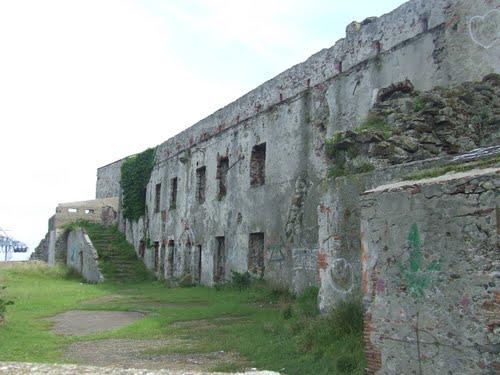 Fort San Giacomo