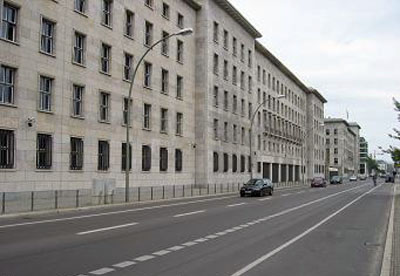 Ministry of Aviation