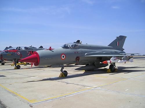Chabua Air Force Station