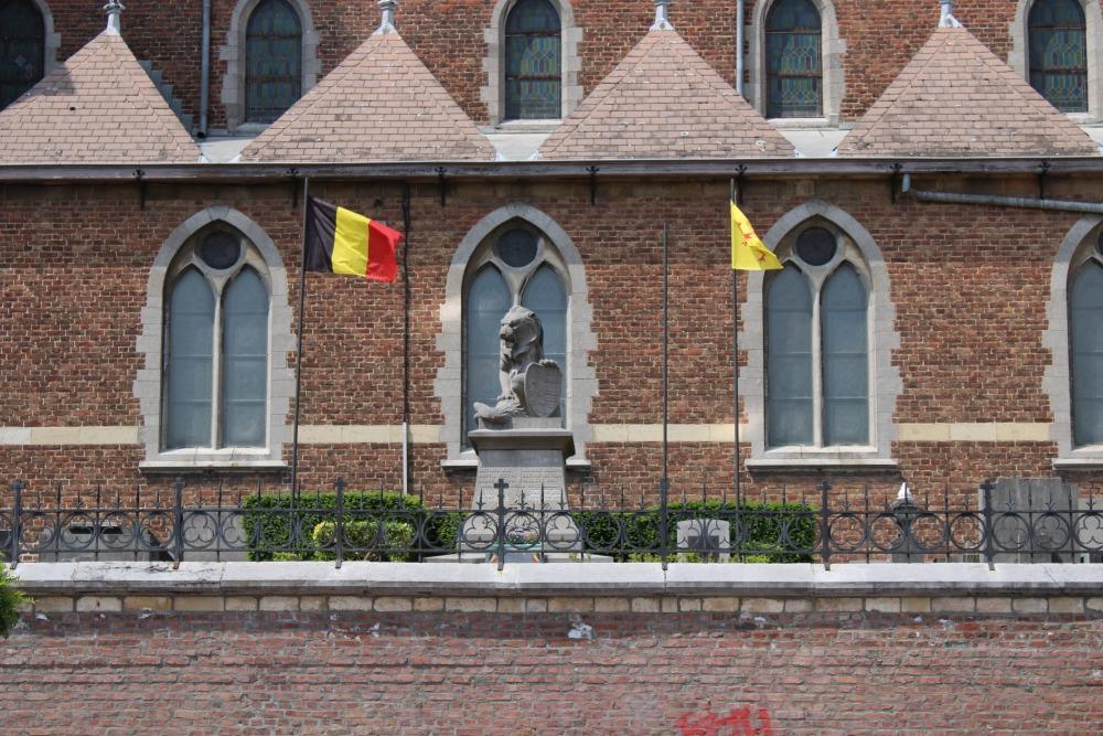War Memorial Villers-L'Evêque