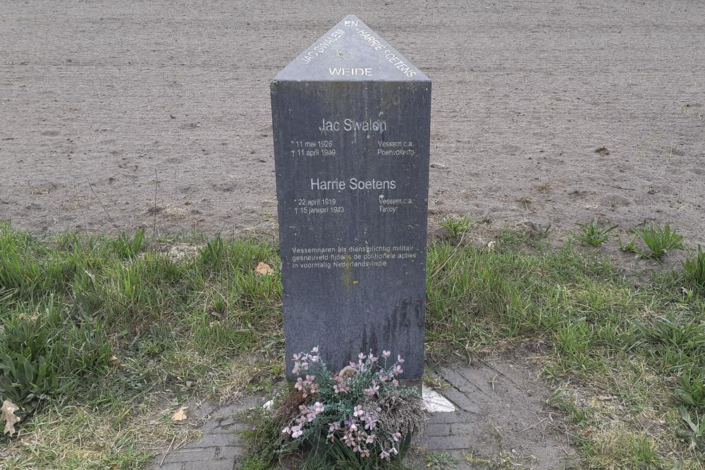 Monument Nederlands-Indië Vessem