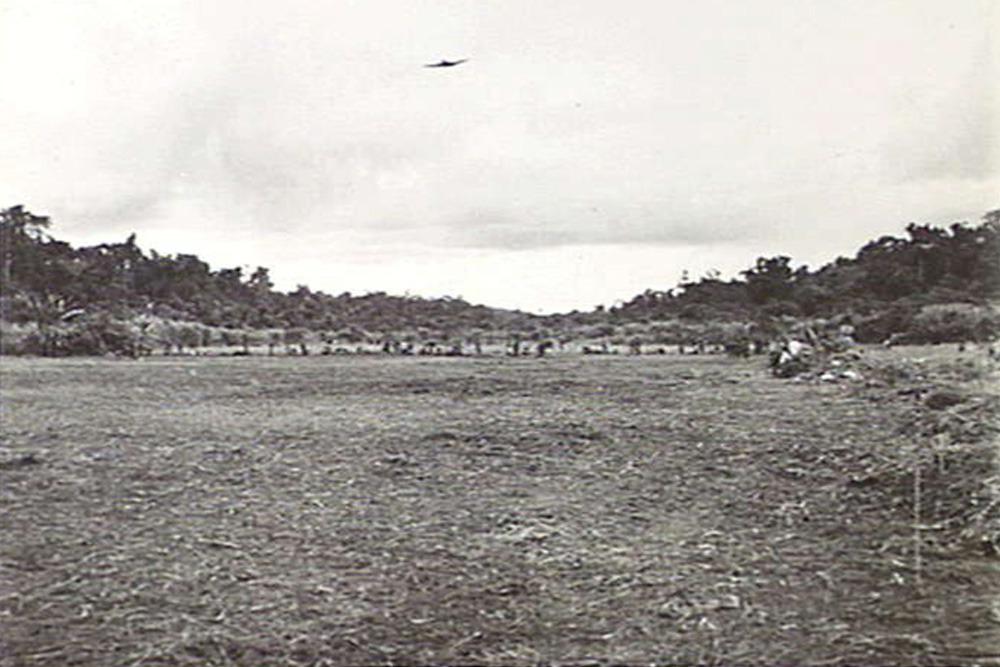 Kiarivu Airfield