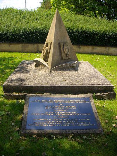 Memorial 60 Years of Liberation