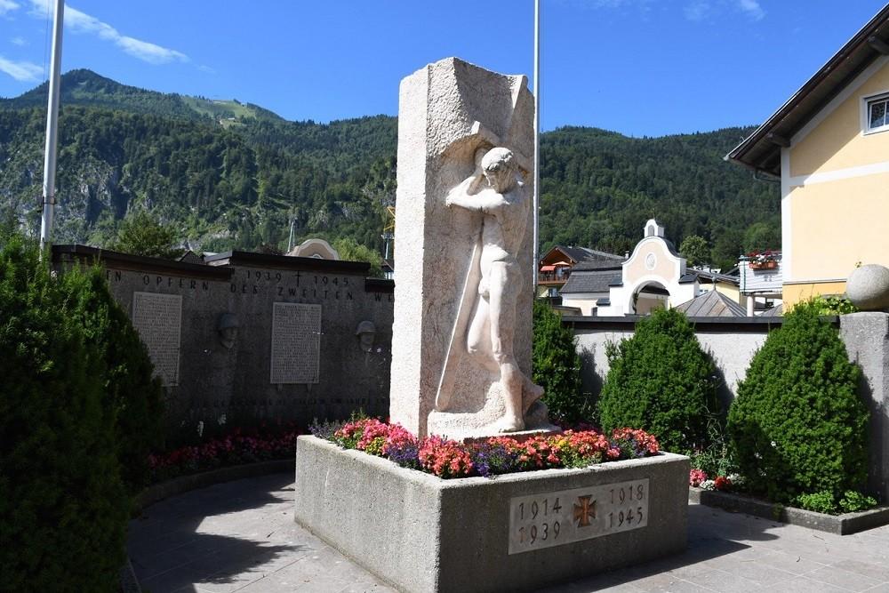 War Memorial St. Gilgen