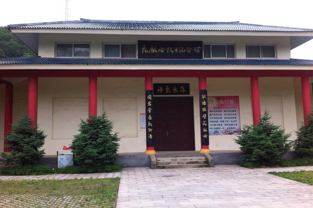 Anti-Japanse Oorlogsmuseum Huachangyu