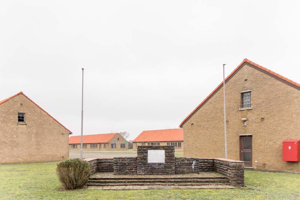 Monument Gesneuvelden 3de Bataljon Karabiniers-Wielrijders