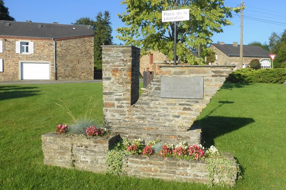 Commemorative Stone Libin
