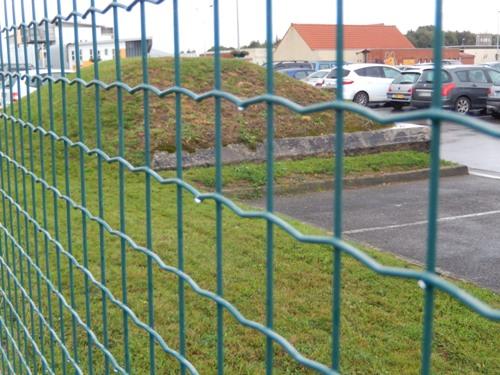 Flugplatz Longuenesse (Aérodrome de Saint-Omer-Wizernes)