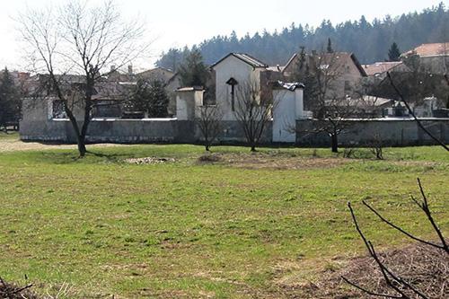 Mass Graves Slovenian & German Prisoners of War