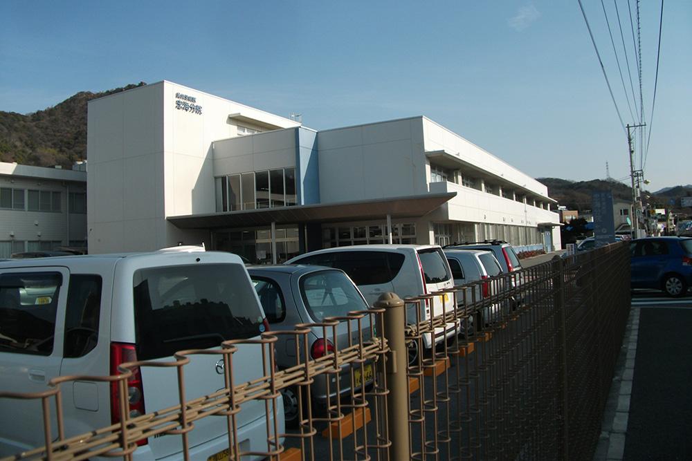Tadanoumi Afdelingziekenhuis
