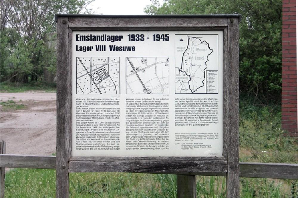 Strafkamp Wesuwe (Emslandlager VIII)