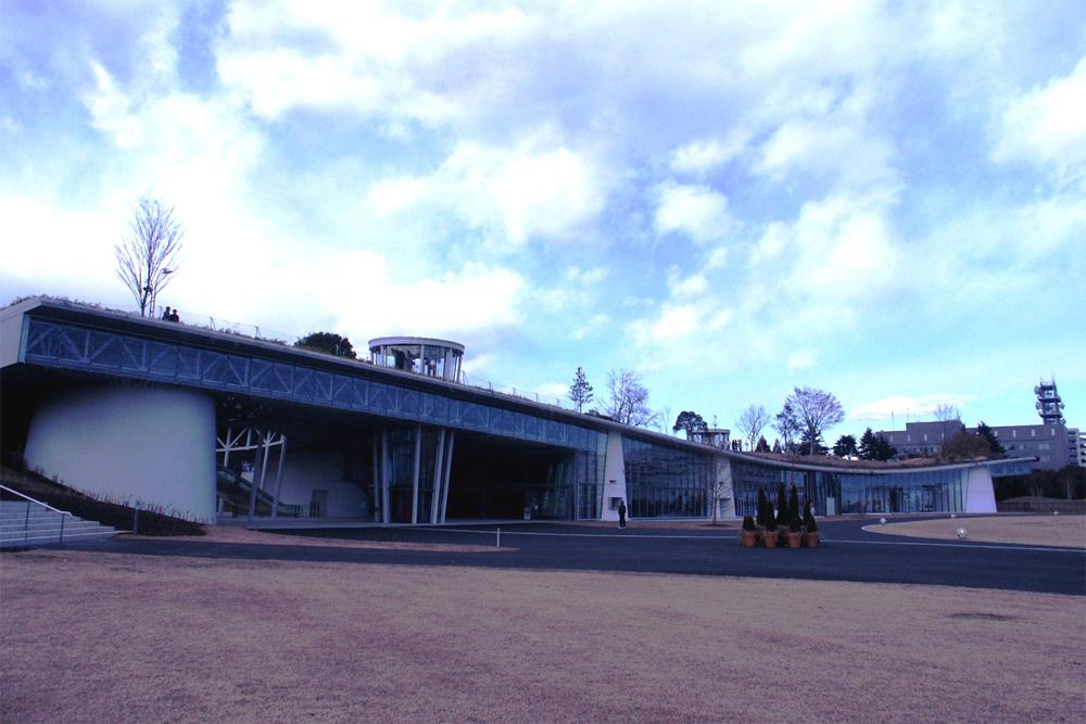 Keizer Showa Herdenkingsmuseum