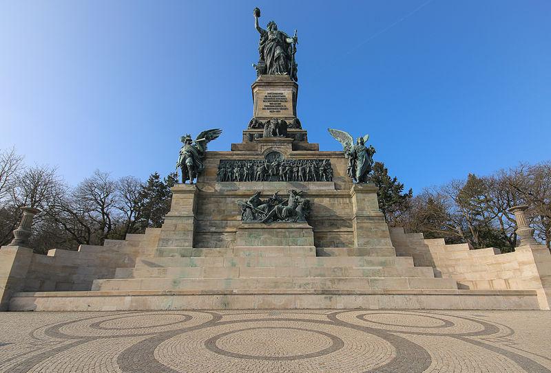 Niederwalddenkmal Rüdesheim