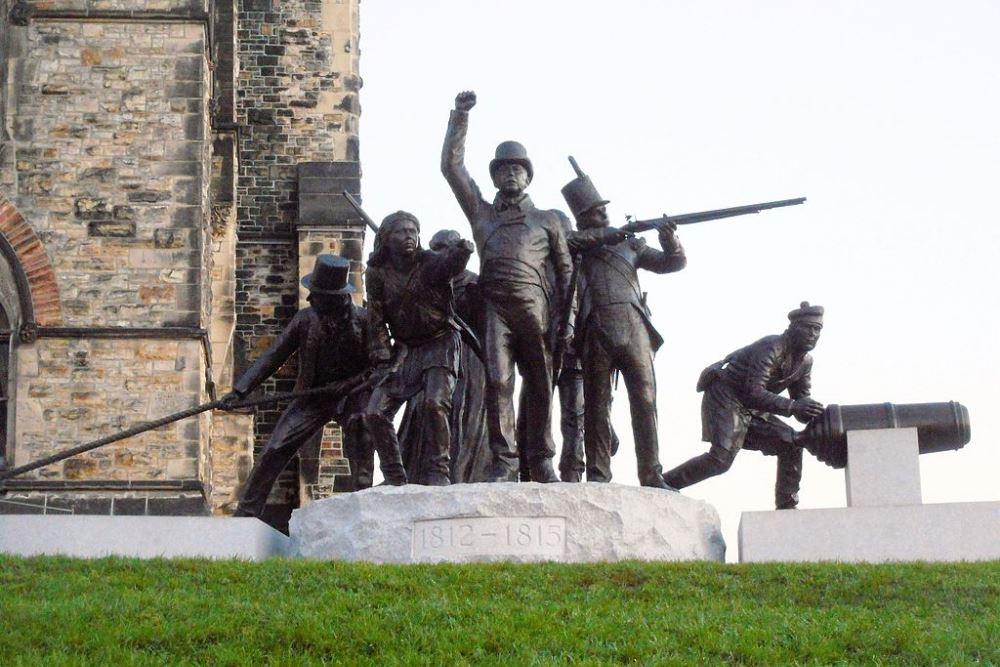 Nationaal Monument Oorlog van 1812