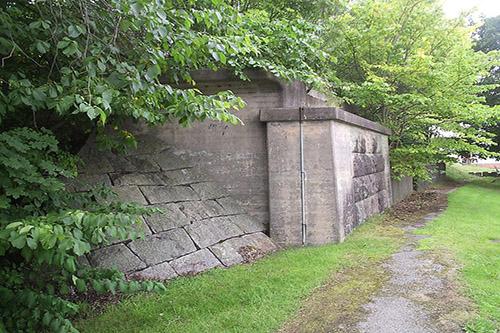Swedish Bunkers