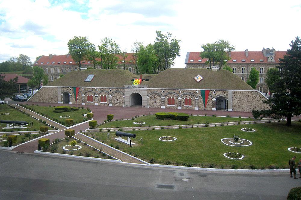 Fort de Nogent