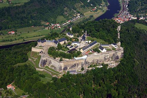 Festung Königstein (Oflag IV-B)