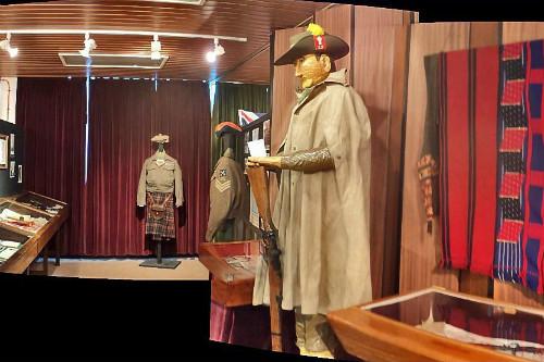 Kohima Museum