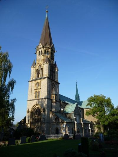 St. Severin Church
