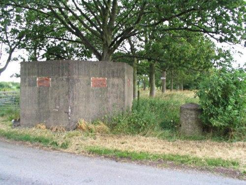 Bunker FW3/22 Brimstage
