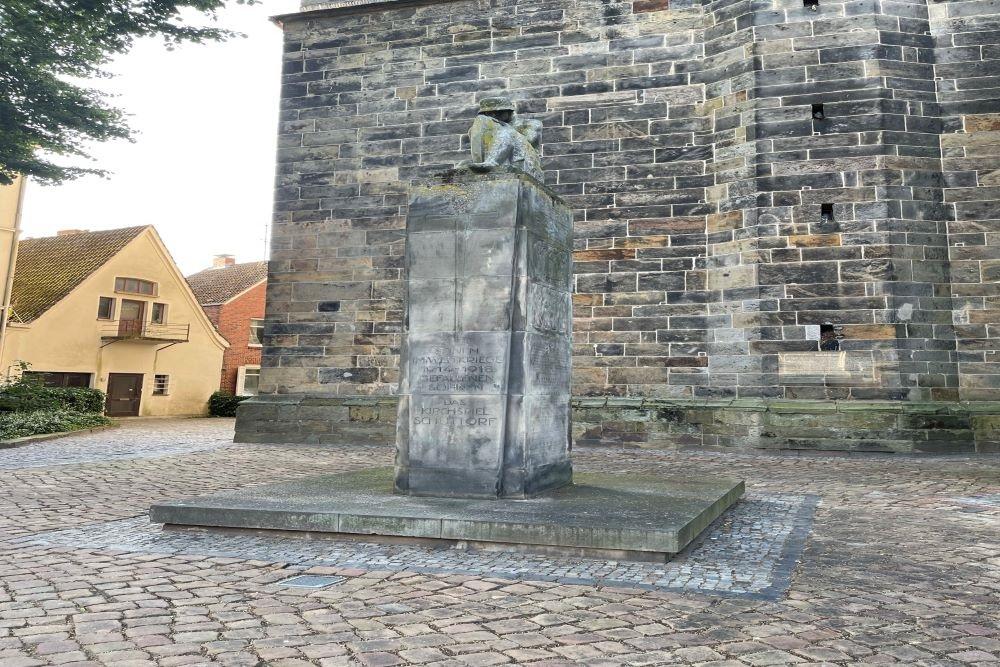 War Memorial Schüttorf