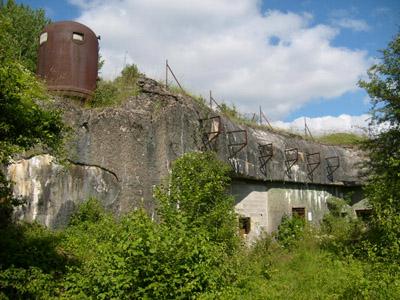 Maginot Line - Fortress Velosnes