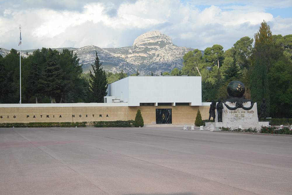 French Foreign Legion Museum