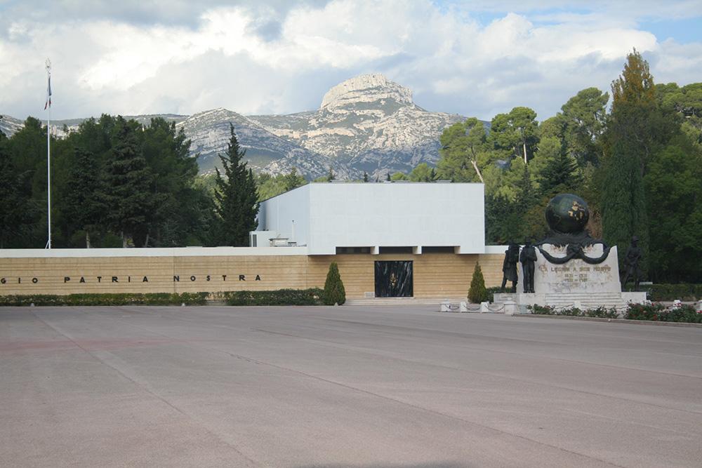 Museum van de Franse Vreemdelingenlegioen