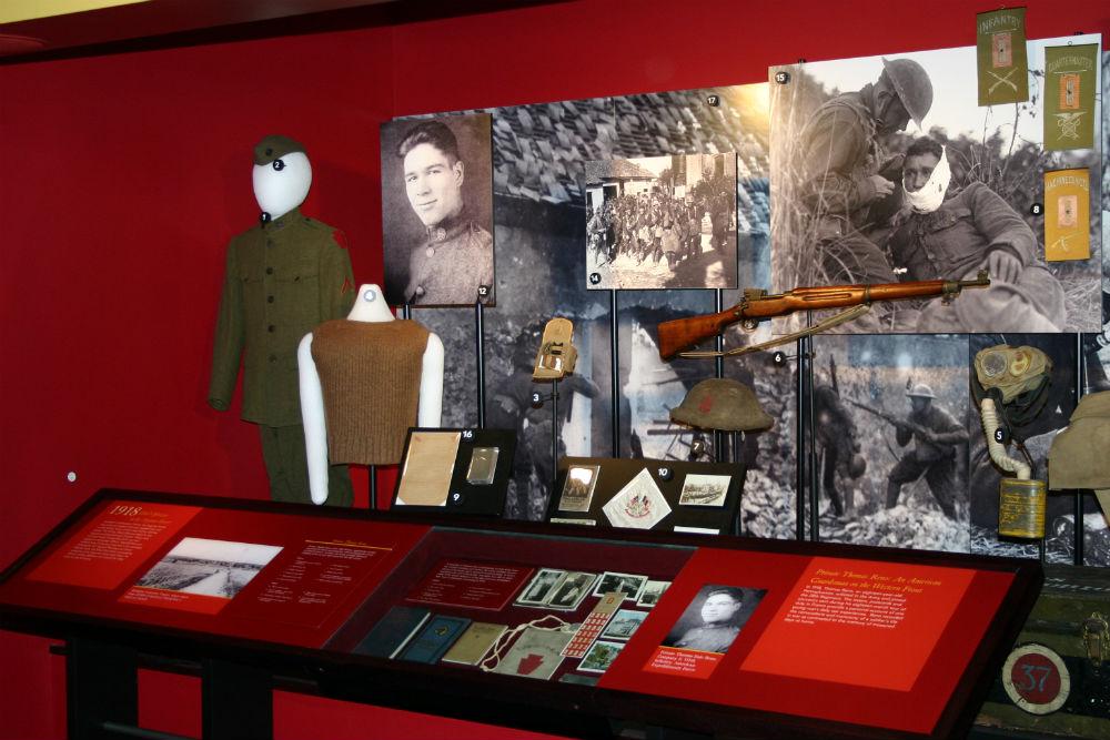 National Guard Memorial Museum