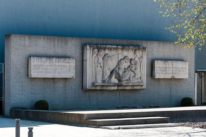War Memorial Bascharage