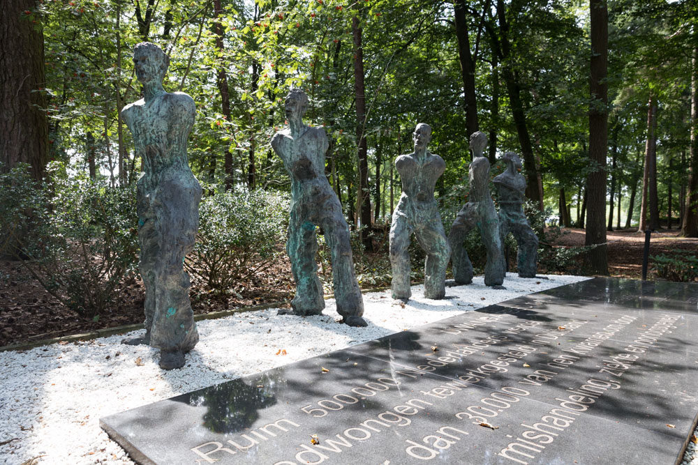 Memorial Dwangarbeiders