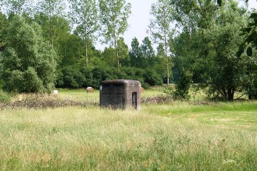 KW-Linie - Bunker VA38