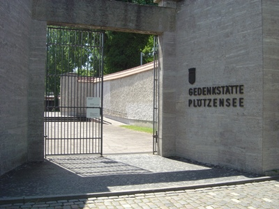 Plötzensee Memorial Center