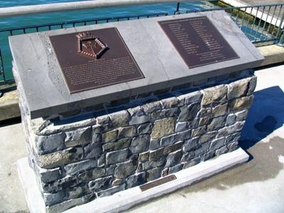 Monument H.M.S. Neptune