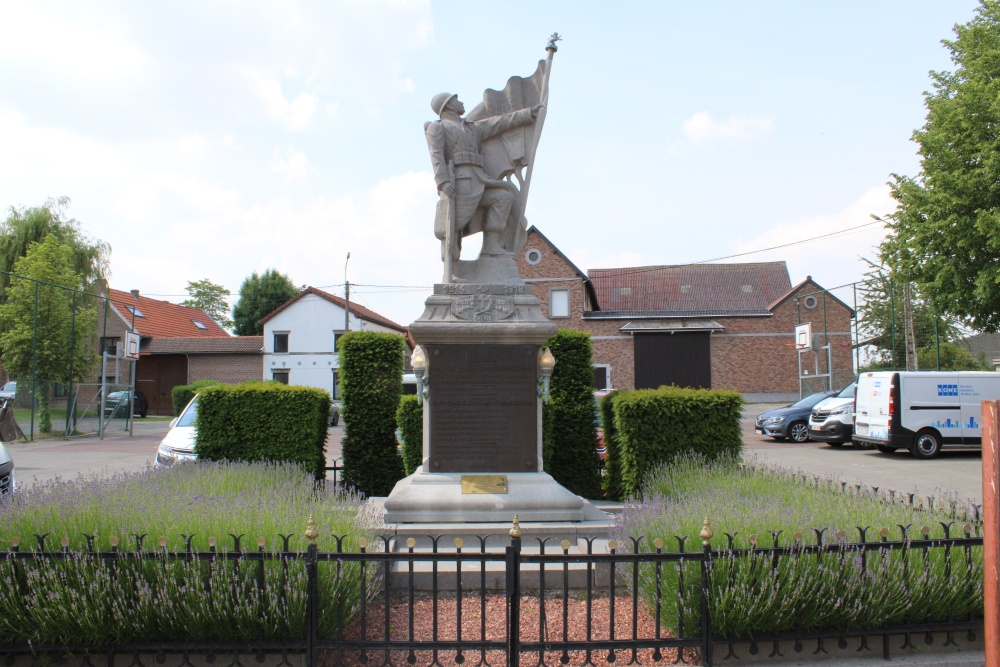 War Memorial Othée