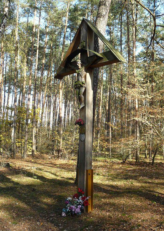 Napoleonic Cross Konarzew